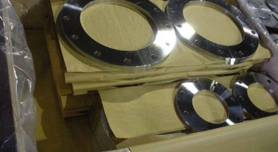 flange packing2