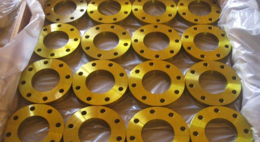 flange packing3